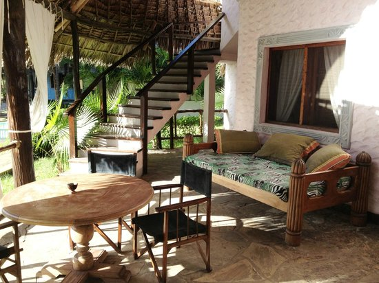 Tamani Jua Tao Resort: Room 101 e 102