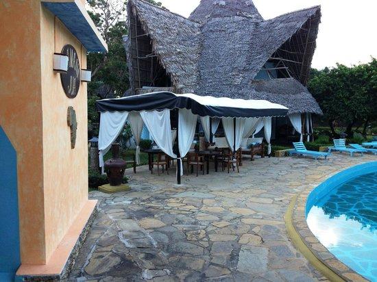 Tamani Jua Tao Resort: Tamani Jua...per tute le stagioni