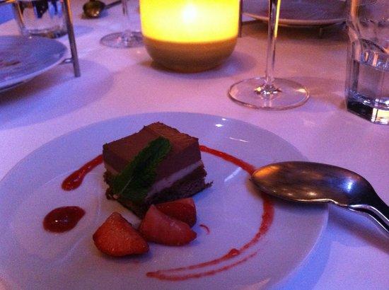 Die Bank : Dessert # 2
