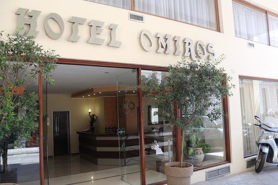 Omiros Hotel 사진