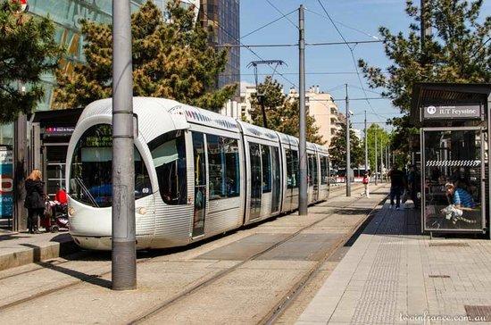 lyon tram picture of mercure lyon centre gare part dieu lyon tripadvisor. Black Bedroom Furniture Sets. Home Design Ideas