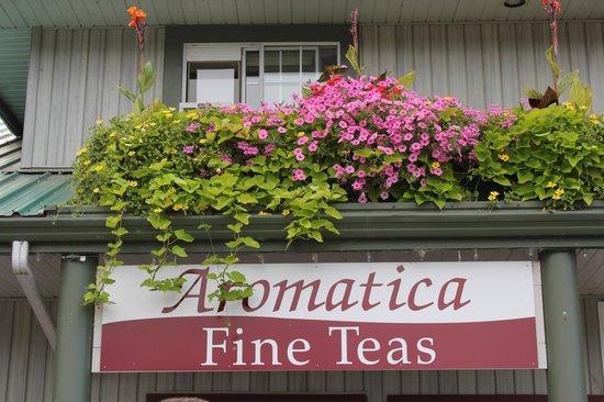 Aromatica Fine Teas