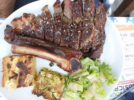 image Restaurant Tex-In sur Caussade