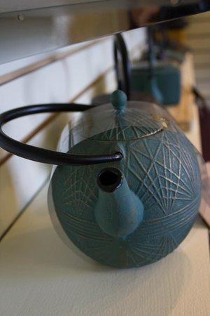 Aromatica Fine Teas: Browse, shop.