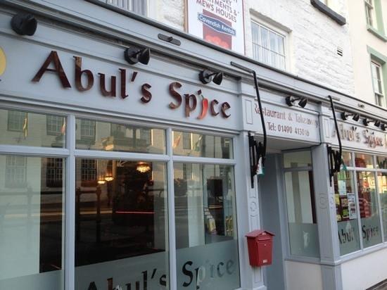 Spice wales