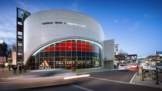 Watertown Brand Outlet Centre Perth 2018 All You Need