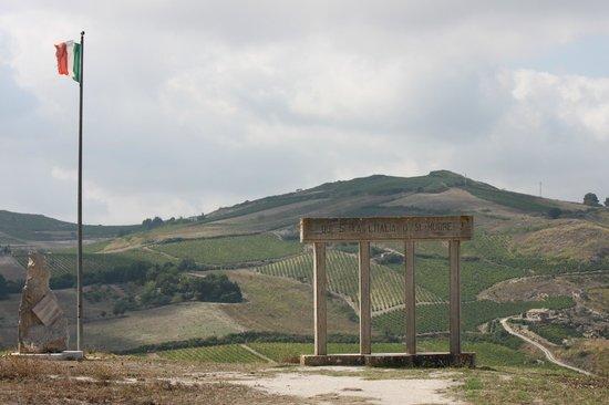 Ossario di Pianto Romano
