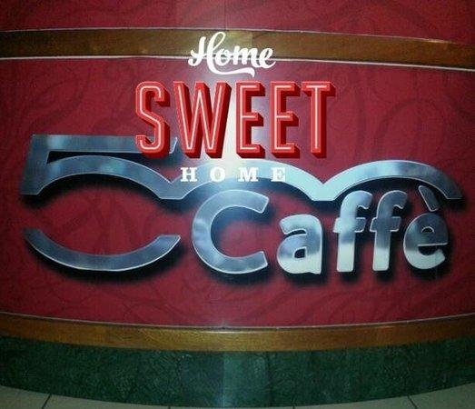 Cinquecento caffe