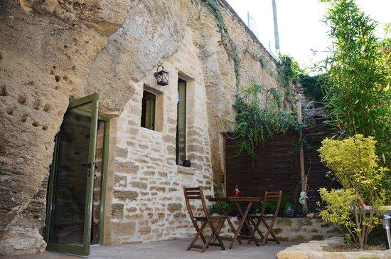Farfadine & Troglos: Chambres d'hôtes Farfadine