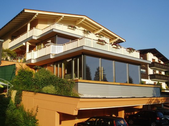 Hotels In Seefeld  Sterne