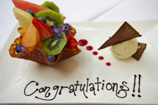 Lenzerheide Restaurant : Celebrate your special occasion