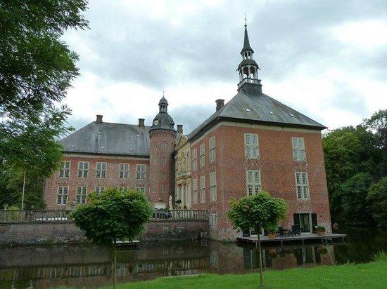 Sande, Alemania: Schlossgebäude