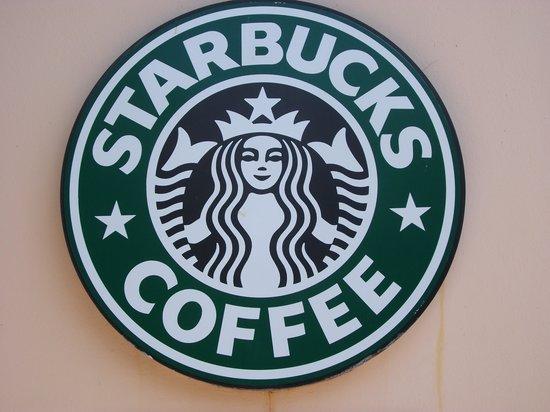 Starbucks: WOW!