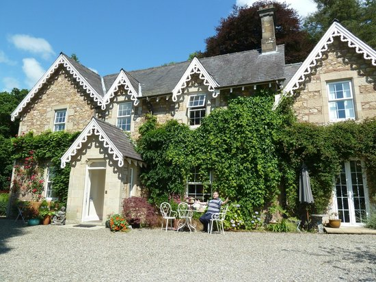 Byreburnfoot Country House Bed & Breakfast: Byrneburnfoot Country House B & B