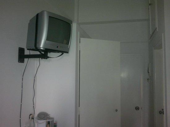 Sofia Hotel Santorini : TV