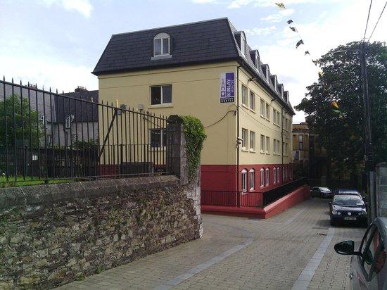 Kinlay House Hostel: Kinlay House Cork