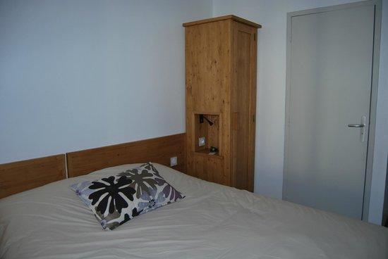 le nouvel la petite chambre pour 2