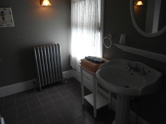 Windsome Bed and Breakfast : Bagno