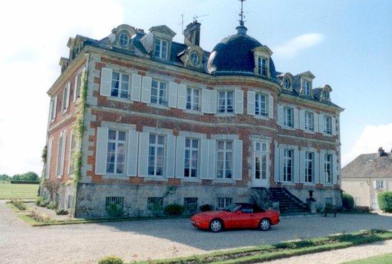 Photo of Chateau Du Tertre Falaise