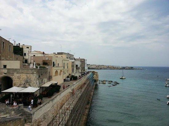 Hotel Sowi : Otranto