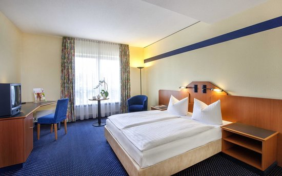 Vienna House Easy Coburg: Room