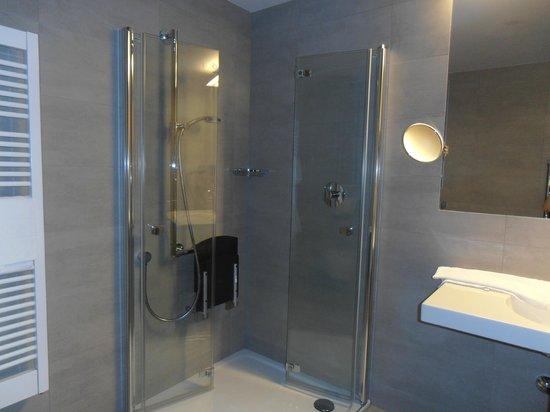 Residence Innichen: bagno