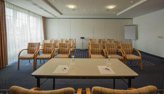 Vienna House Easy Coburg: Meeting Room
