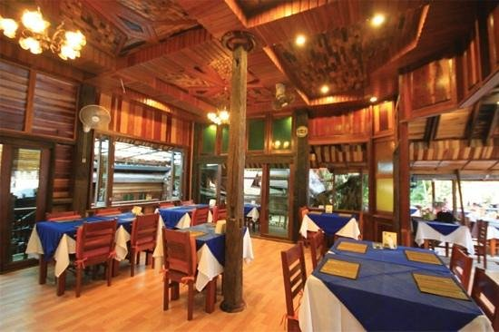 Chaba Thai Kitchen : That nice place