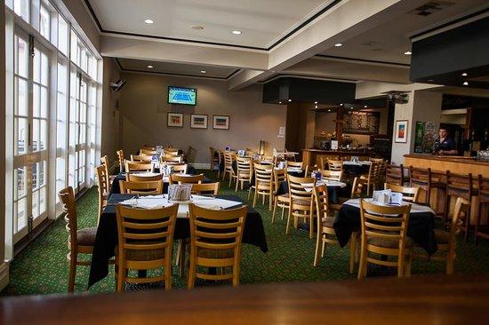 Esplanade Busselton Bistro Picture Of Esplanade Hotel Busselton