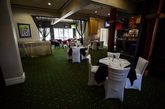 Esplanade Busselton Bistro Gold Bar Picture Of Esplanade Hotel
