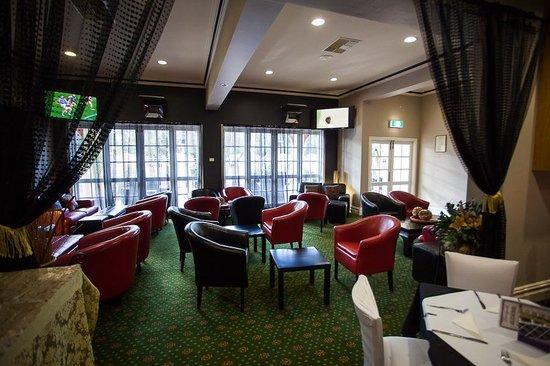 Esplanade Busselton Gold Bar Picture Of Esplanade Hotel Busselton
