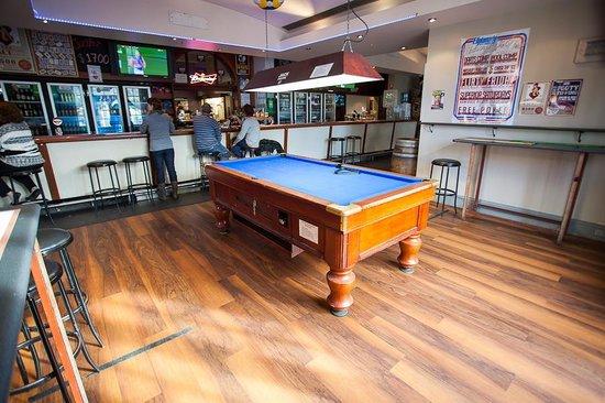 Esplanade Hotel: Esplanade Busselton Fox Sports Bar
