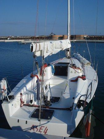 Mediterranea Sailing