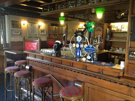 Jokeman birreria foto di birreria jokerman zane for Arredamento pub irlandese
