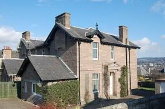 A safe haven b b reviews photos perth scotland tripadvisor for Hotels in perth scotland with swimming pool