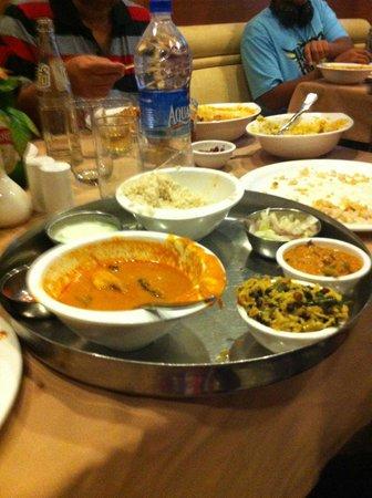 Gazebo Fine Dine Restaurant