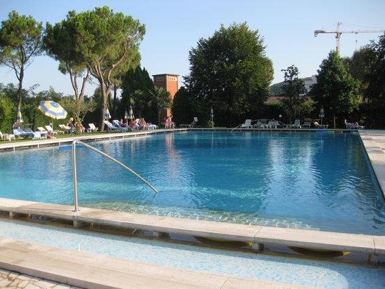BEST WESTERN Hotel Terme Imperial: piscina per nuoto