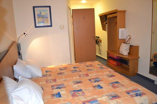 Best Western Efekt Express Krakow Hotel: Good
