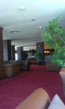 Asteria Sorgun Resort: Lobi Bar
