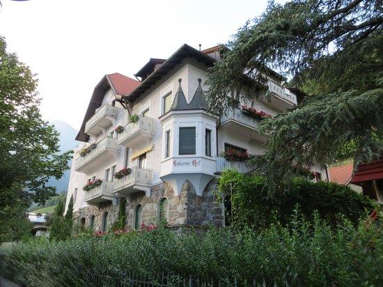 Residence Ladurnerhof: Ladurnerhof