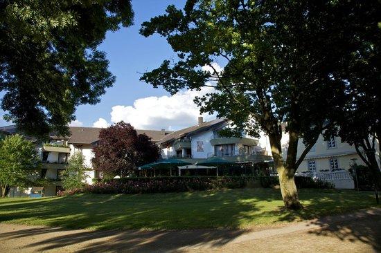 Nells Park Hotel : Nells Park