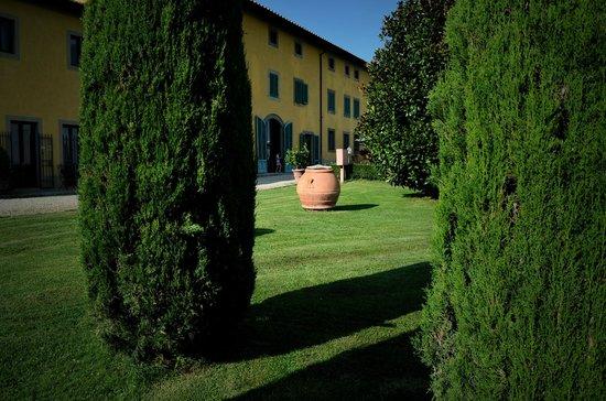 Hotel Villa La Palagina: Villa la Palagina