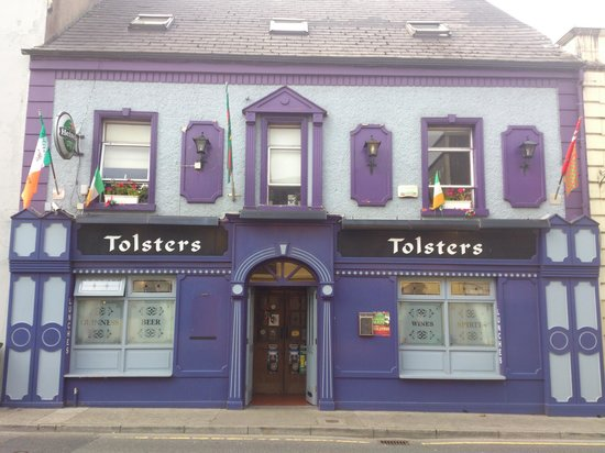 OLDE CASTLE BAR, Donegal Town - Updated 2020