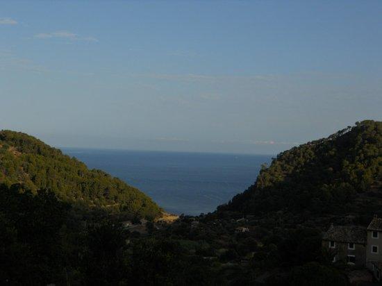Maristel Hotel: sea views from room 223
