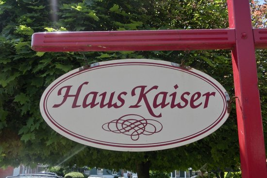 Haus Kaiser
