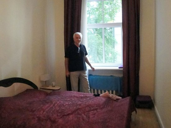 RigaApartment Gertruda Serviced Apartments : Habitacion