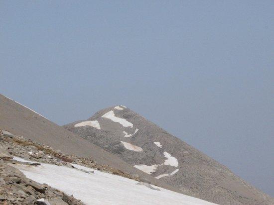 Mount Ida (Psiloritis) Tour With Green Tour: Mount Psiloritis