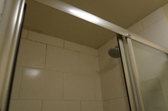 St Ann's House B&B: Shower 2