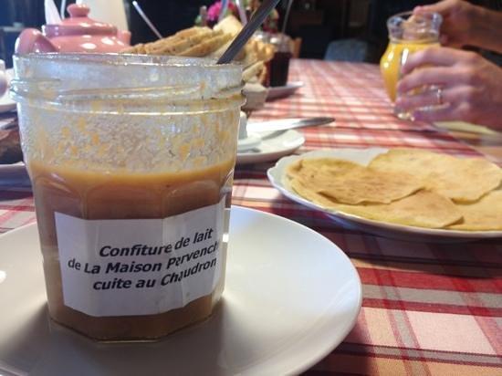 Boece, France: confetture