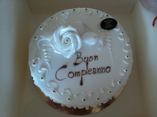 Pasticceria Artedolce: Torta cake design